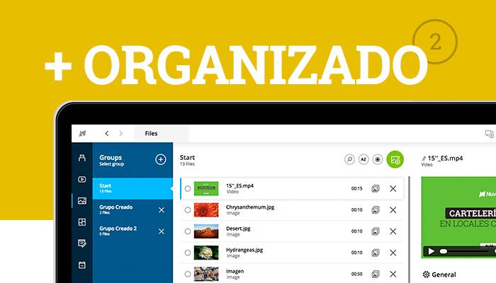 MASorganizado